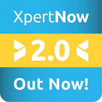 Xpert<strong>Now</strong> 2.0